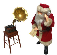 "Kurt Adler Fabriche ""The Sounds of Christmas"" John Grossman Collection Vintage"