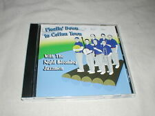 THE NIGHT BLOOMING JAZZMEN Floatin' Down to Cotton Town CD Private Trad Jazz