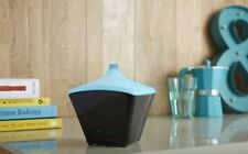 GEO Aroma Diffuser -  with Colour Changing Mood Light - Ultrasonic, Aromatherapy