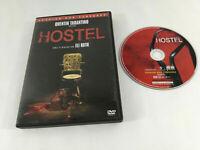 DVD VF  Hostel  Eli Roth  Envoi rapide et suivi