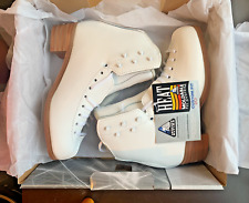Jackson Sr 2800 White Premiere Boots (Boot Only) New In Box