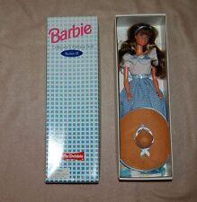 BARBIE Doll 1995 LITTLE DEBBIE SNACKS Collector Edition Series II #14616-0950G2