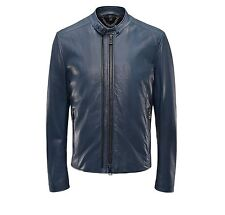 Belstaff Leather Coats & Jackets for Men