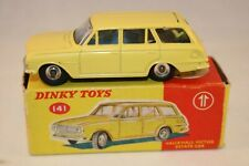 Dinky Toys 141 Vauxhall Victor Estate in near mint in box all original condition