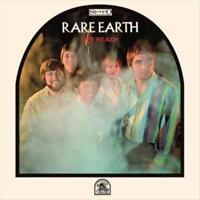 RARE EARTH - GET READY NEW VINYL RECORD
