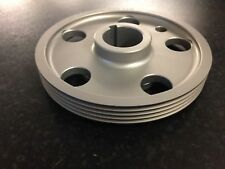 Spoox Peugeot 205 1.6 1.9 GTI Billet Alloy Bottom Engine Pulley - Race