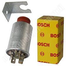 Bosch Blinkgeber 12V (2+1+1) 21W Blinkrelais Relais Bosch-Art-Nr. 0336208001
