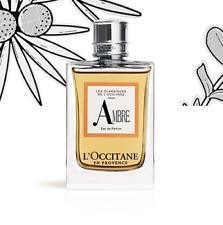 L`Occitane en Provence AMBRE Eau de Parfum for women and men 75 ml 2.5 oz
