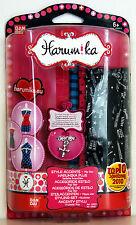 Harumika - 30301 - Styling-Set Rockstar - NEU OVP
