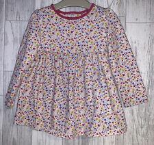 Girls Age 2-3 Years - Dress From Mini Club