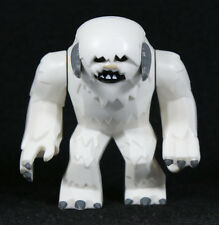 LEGO 8089 Star Wars - White Wampa - Complete Assembly