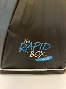"The Rapid Box OCTA by Westcott flash Soft box Modifier 26"" EUC"