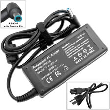 New 65W 19.5V AC Adapter Power Supply Cord For HP Pavilion 15-p051us Notebook PC