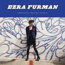 Perpetual Motion People 5414939923067 by Ezra Furman CD