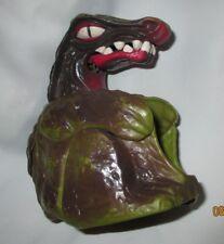 Trapasaurus Rock figure 1985 CBS Bloodstone ROCKS BUGS & Things free shipping