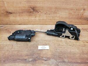 ✅ 10-17 OEM BMW F01 F02 F10 M5 Front Passenger Door Lock Actuator Motor COMPLETE