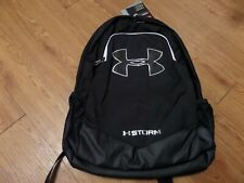 bnwt-under armour storm water reesistant switchup  backpack-9X13X18.7 black