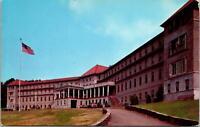 Elka Park Greene County NY Police Recreation Center  Postcard used 1950s/60s