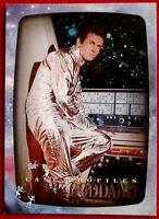 LOST IN SPACE - Individual Card #066 - MARK GODDARD - Inkworks 1997