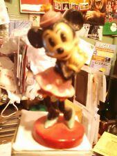 Disney Porductions Plastic Mini Mouse Figure