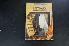 Beethoven Symphony No 3 Coriolanus Overture DVD
