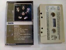 MUSICASSETTA MC QUEEN II 2  1974 (MOLTO RARA)