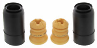 For BMW 1 Series 3 Series 4 Series F20 F21 Rear Shock Absorber Dust Cover Kit
