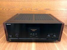 SONY TA-N80ES Power Amplifier (Super Clean)