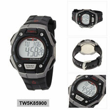 Timex Digital Sport IRONMAN Black Mens TW5K85900