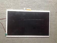 PANTALLA SZENIO NETBOOK PC 12700 DISPLAY SCREEN 101B-50-B/L-A J101L2101C12101708