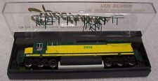 Bachmann Spectrum #85063 GE Dash 8-40C Diesel C&NW #8508 Engine N Scale