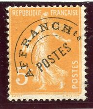 PROMOTION / STAMP / TIMBRE FRANCE PREOBLITERE  NEUF N° 50 COTE 130 €