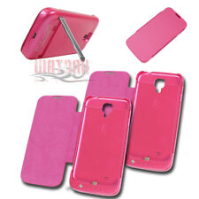 2X 3500MAH EXTERNAL BATTERY CHARGER CASE COVER PINK FOR GALAXY S4 GT-I9500