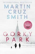 Gorky Park (Arkady Renko), Cruz Smith, Martin, Very Good Book