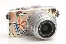 OLYMPUS PEN Lite E-PL3 mit 14-42mm Dummy / Schaufenster-Attrappen