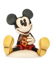 THUN Mickey Mouse TOPOLINO CON COCCINELLA EDIZIONE LIMITATA 10 cm