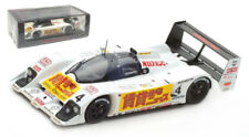 Spark S4725 Lola T92/10 #4 'Euro Racing Chintai FAT' Le Mans 1992 - 1/43 Scale