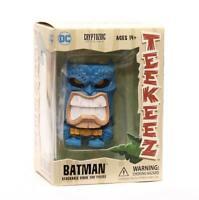 Teekeez Cryptozoic DC Series 1 Batman Stackable Vinyl Figure - NEW IN BOX - 2017