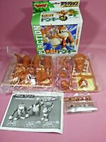 Donkey Kong Figure Toy Takara Plaction P-01 Model Kit Nintendo Japan HTF NIB