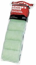 Wooster Brush R271-4 Painter's Choice Roller Cover, 1/2-Inch Nap, 6-Pack, 4-Inch