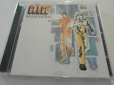 Air / French Band / Moon Safari (CD Album) Used very good