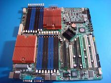 TYAN S3992 Dual Socket F AMD Motherboard w/ 2 AMD Opteron 2.4GHz CPU + Heatsinks
