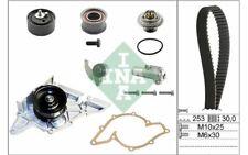 INA Bomba de agua+kit correa distribución 530 0179 31