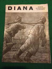Diana Caccia rivista 31 Marzo 1932