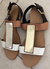 8ec2b69749f Zara Women s Sandals and Flip Flops for sale