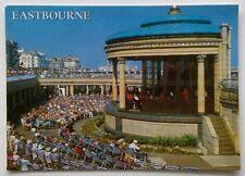 Eastbourne The Bandstand 2008 Postcard (P298)