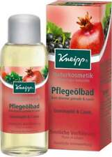 Huiles de bain Kneipp