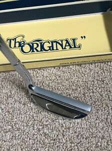 New The Original Putter Arnold Palmer In Box 1980's Perfect