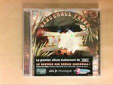 CD RARE / NZH / DANCEHALL FEVER / NEUF SOUS CELLO