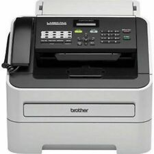 Brother Intellifax 2840 High Speed Mono Laser Fax Machineunder 3k Page Count